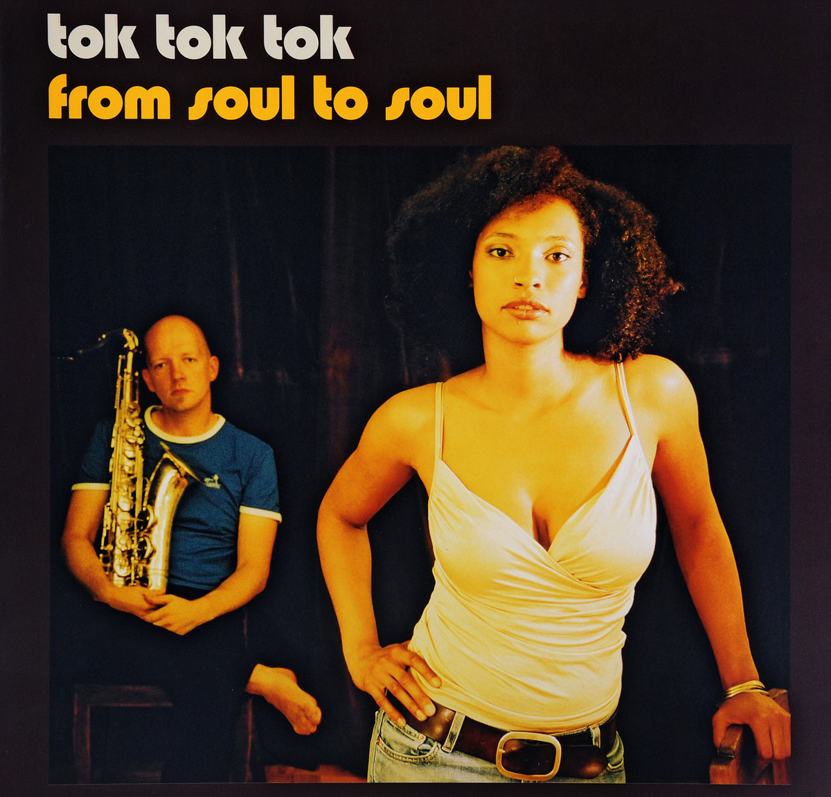Tok Tok Tok Tok Tok Tok. From Soul To Soul (2 LP) sitemap html page 10 page 8 page 7 page 7 page 2