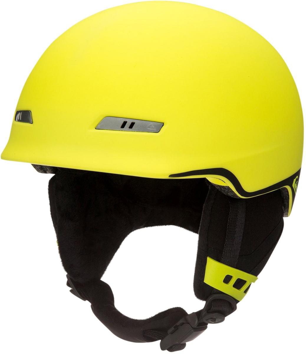 """Шлем для горных лыж и сноуборда мужской """"Quiksilver"""". EQYTL03017-GGP0. Размер S (52-54)"""