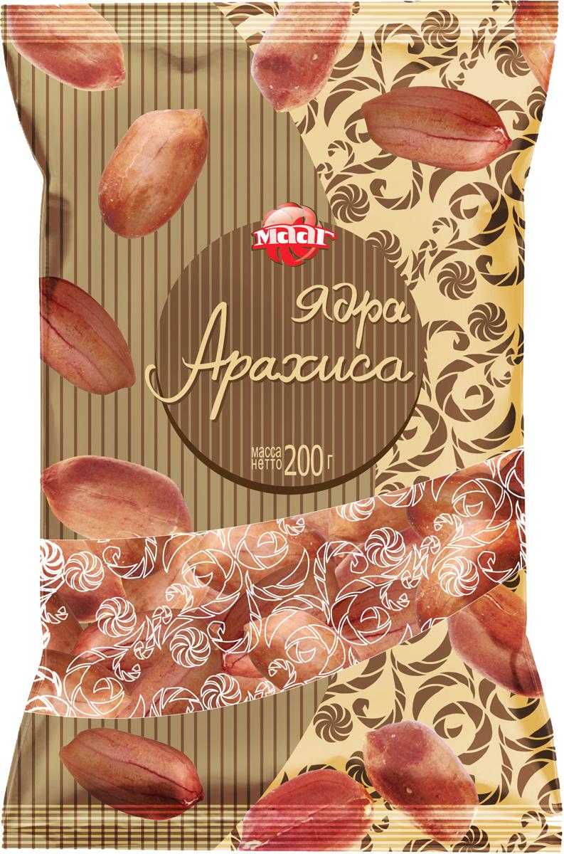 МААГ ядра арахиса, 200 г цена