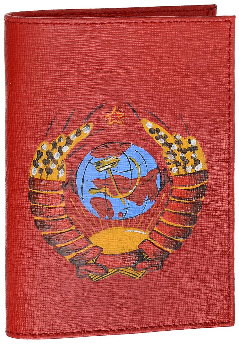 Обложка для документов Gaude gaude сумка
