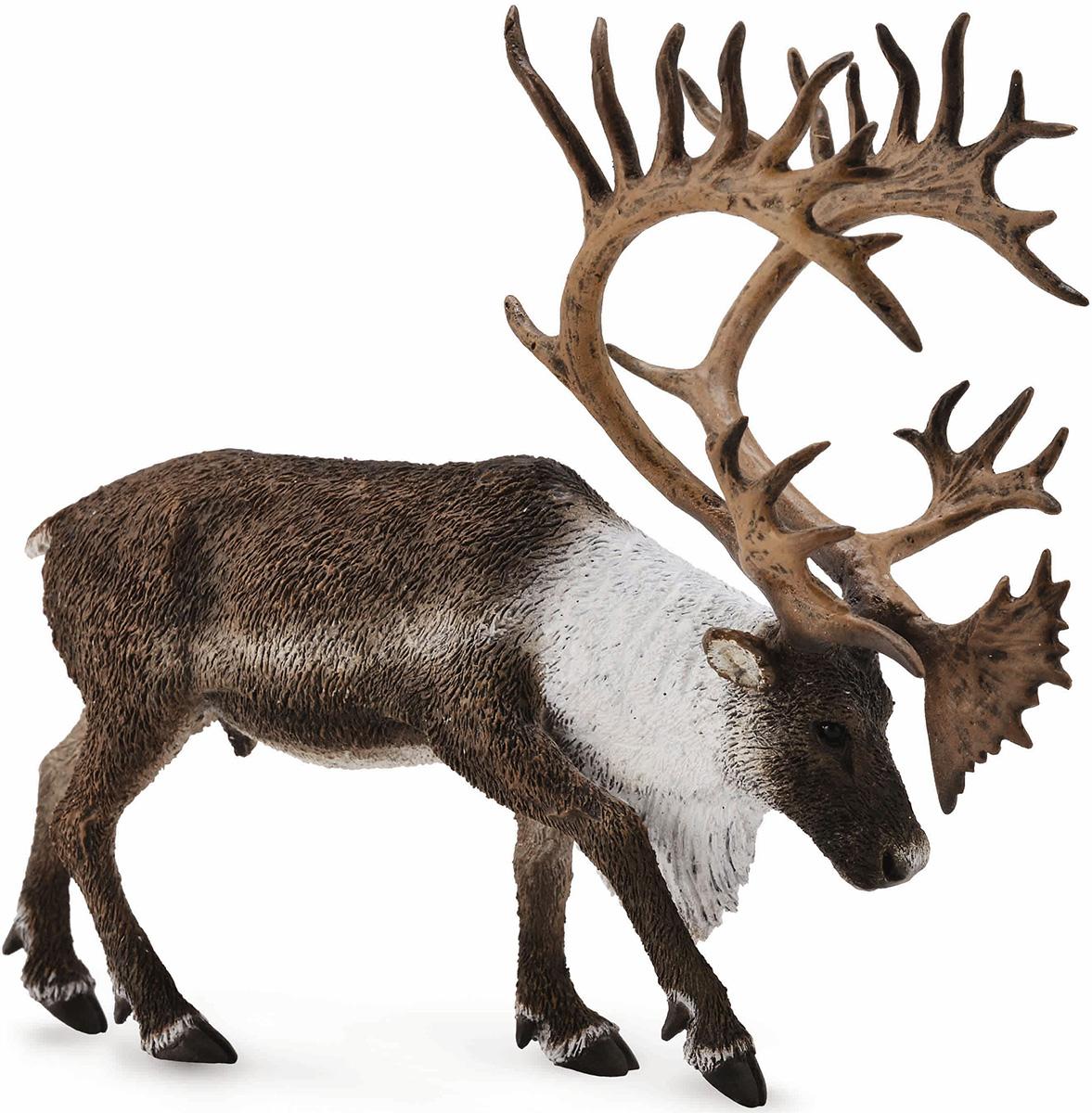 Фигурка Collecta Северный олень, 88709b