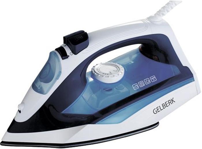 Утюг Gelberk GL-701