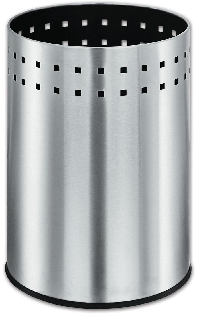 Корзина для мусора Лайма Bionic, несгораемая, 12 л. 232268 несгораемая корзина для бумаг 30 л 1056629