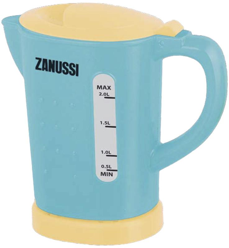 HTI Игрушечный чайник Zanussi чайник zanussi zanussi