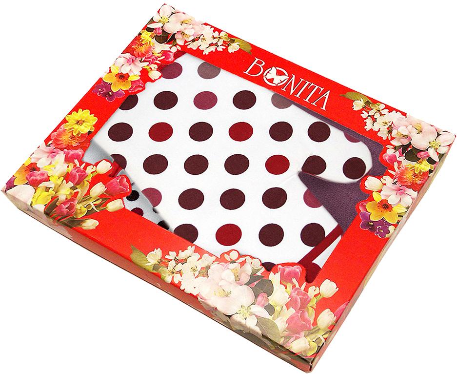 Подарочный набор для кухни Bonita Конфетти, 3 предмета набор полотенец bonita французская сирень 45 х 60 см 3 шт