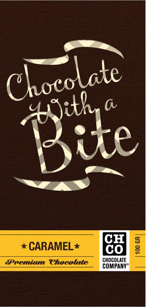 Chco Chocbar Карамель молочный шоколад, 100 г milka шоколад daim молочный шоколад с кусочками миндальной карамели 100 г