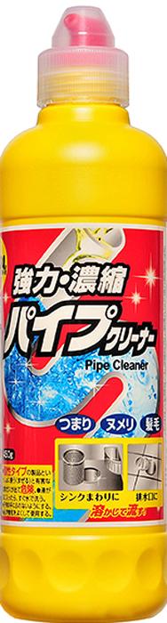 """Гель для очистки труб Rocket Soap """"Pipe Expres's"""", 450 мл"""