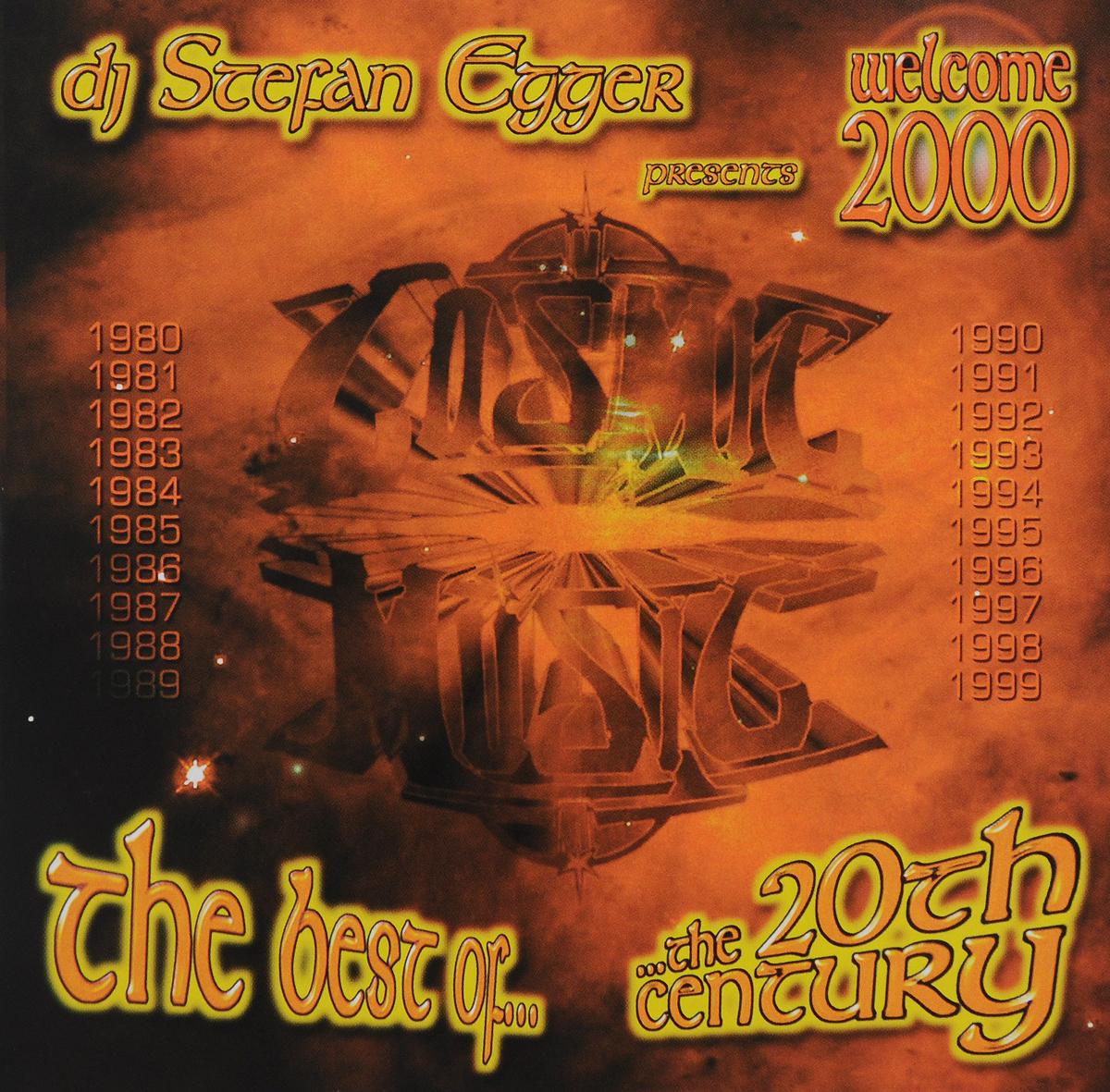 Stefan Egger / DJ Dj Egger. Best Of The 20th Century
