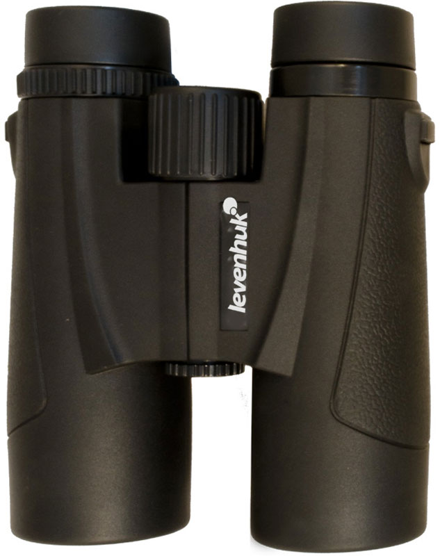 Levenhuk Karma 10x42 бинокль бинокль zeiss conquest hd 10x42