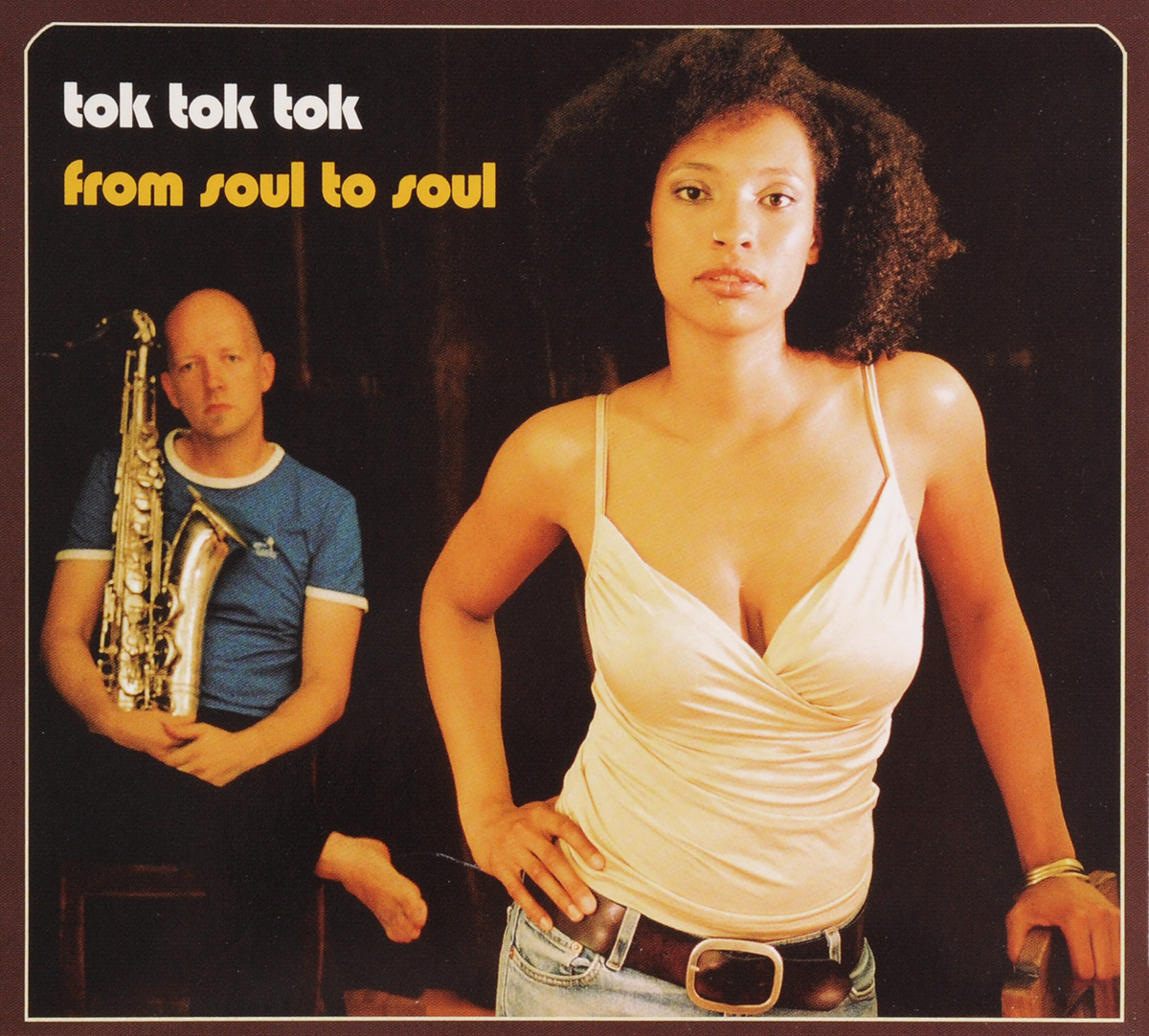 Tok Tok Tok Tok Tok Tok. From Soul To Soul tok tok tok tok tok tok gershwin with strings page 3 page 10 page 5 page 2