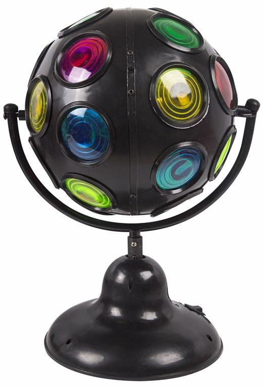 Диско-шар Neon-Night 601-258, диаметр 20 см, 35Вт, 220В цена