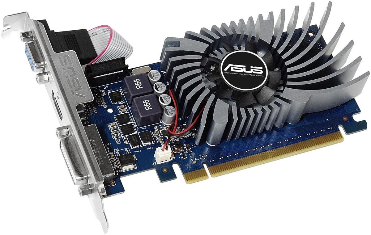 Видеокарта ASUS GeForce GT 730 2GB, GT730-2GD5-BRK
