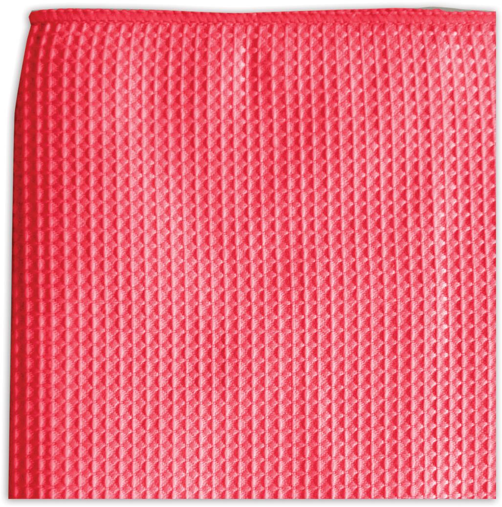 """Набор полотенец для кухни """"Лайма"""", цвет: коралловый, 40 х 60 см, 2 шт"""