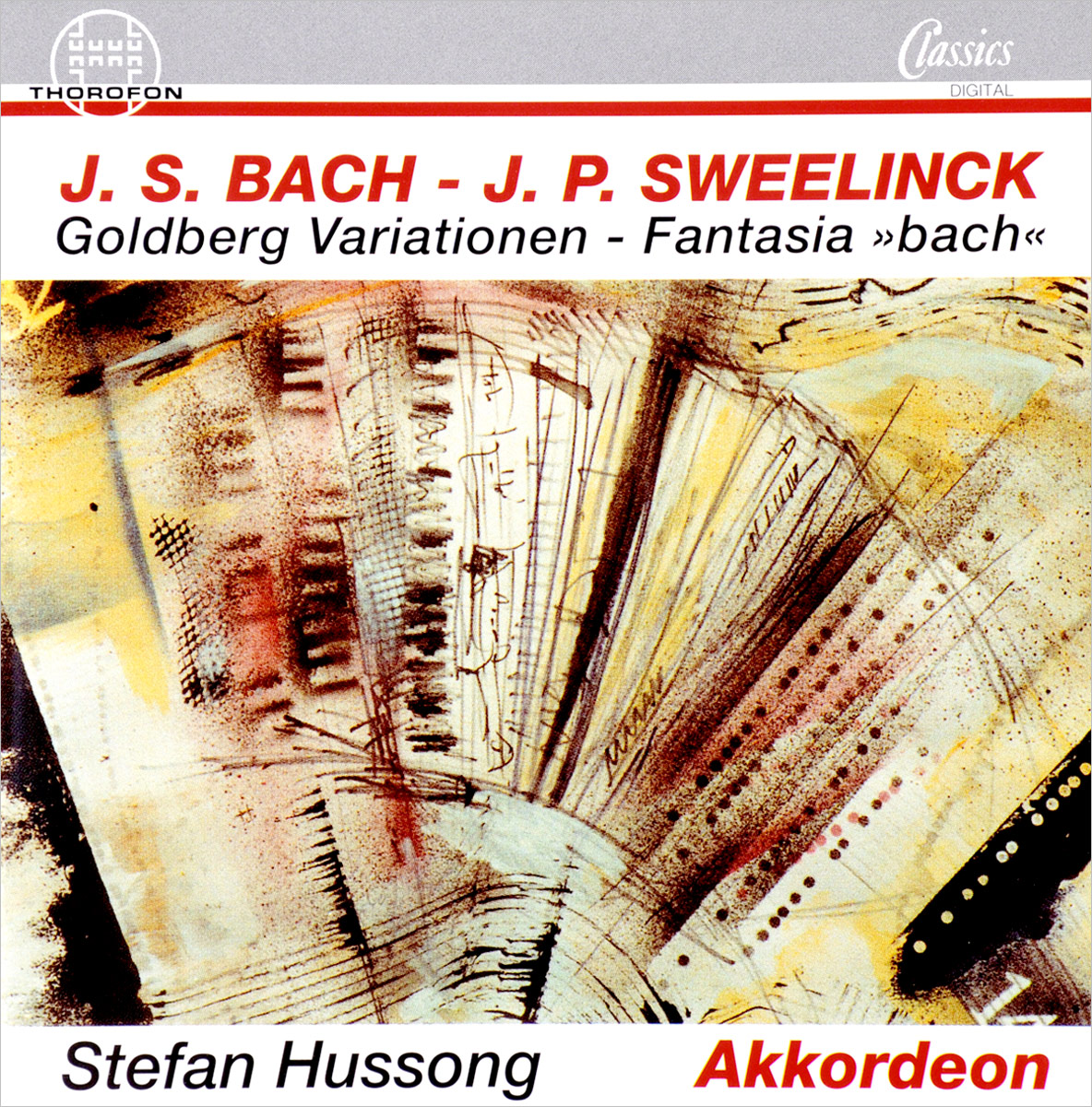 цена на Stefan Hussong, Johann Sebastian Bach. Goldberg Variations