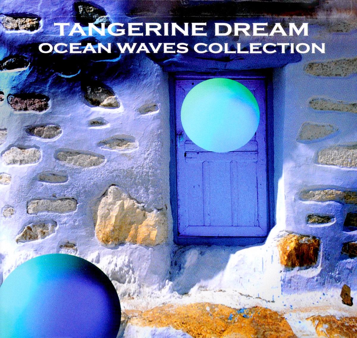 Tangerine Dream Tangerine Dream. Ocean Waves Collection tangerine dream tangerine dream finnegans wake