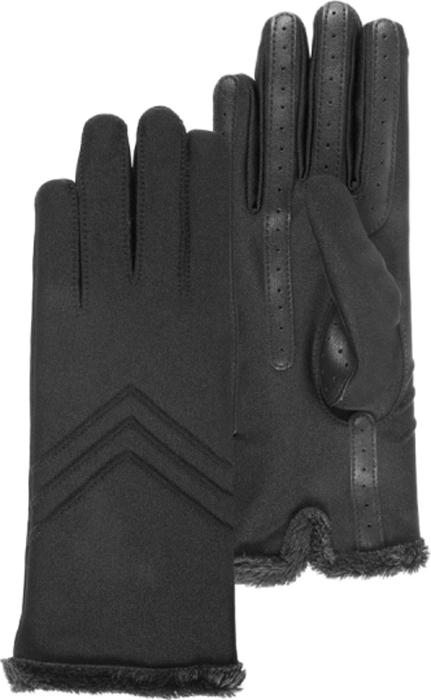 Перчатки Isotoner перчатки для сенсорных экранов territory синие