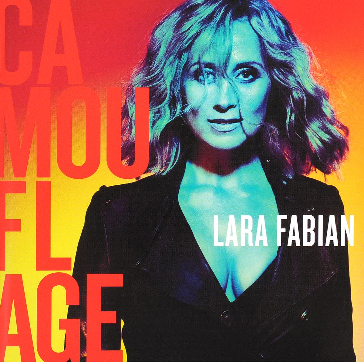 Лара Фабиан Lara Fabian. Camouflage matthias fabian kairo