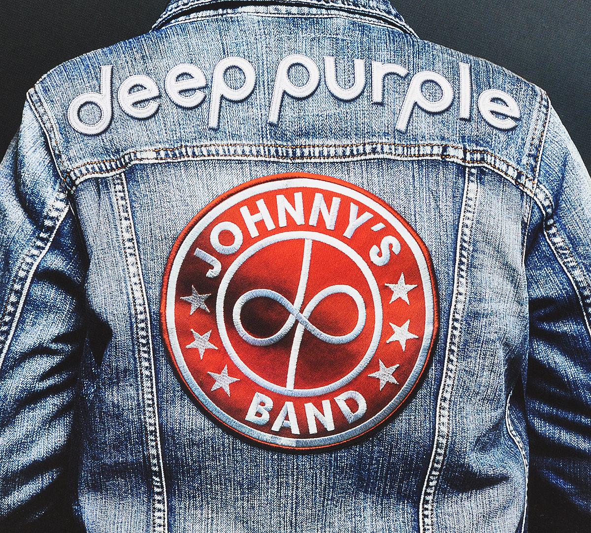 Deep Purple Deep Purple. Johnny's Band deep purple deep purple come taste the band colour