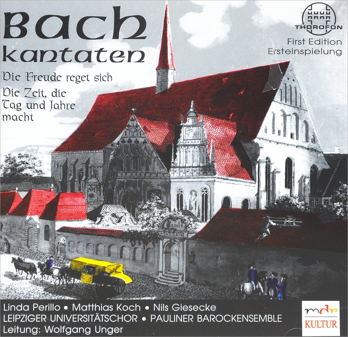 Иоганн Себастьян Бах J.S. Bach. Kantaten иоганн себастьян бах sicilienne