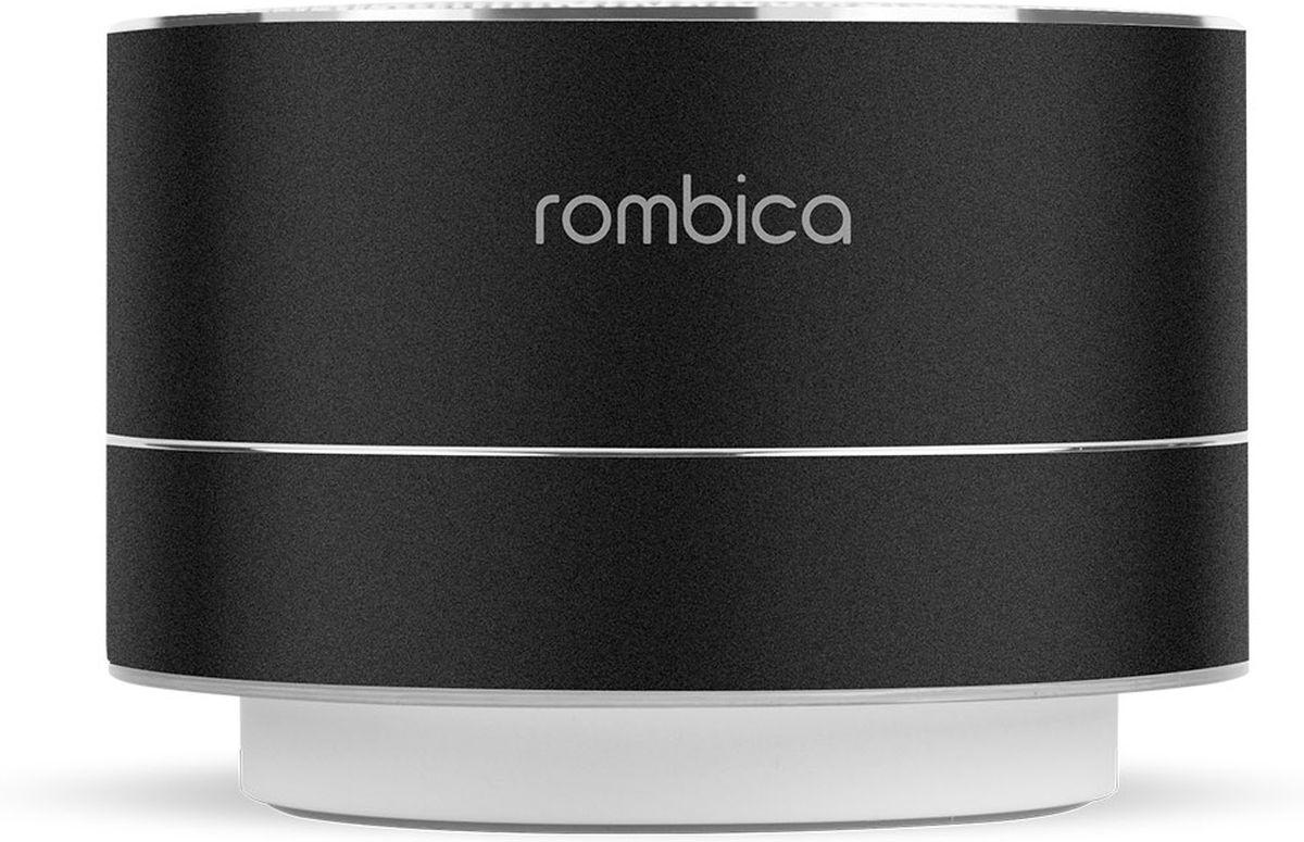 Rombica MySound BT-03 1C, Black портативная акустическая система rombica mysound bt 03 3c pink портативная акустическая система
