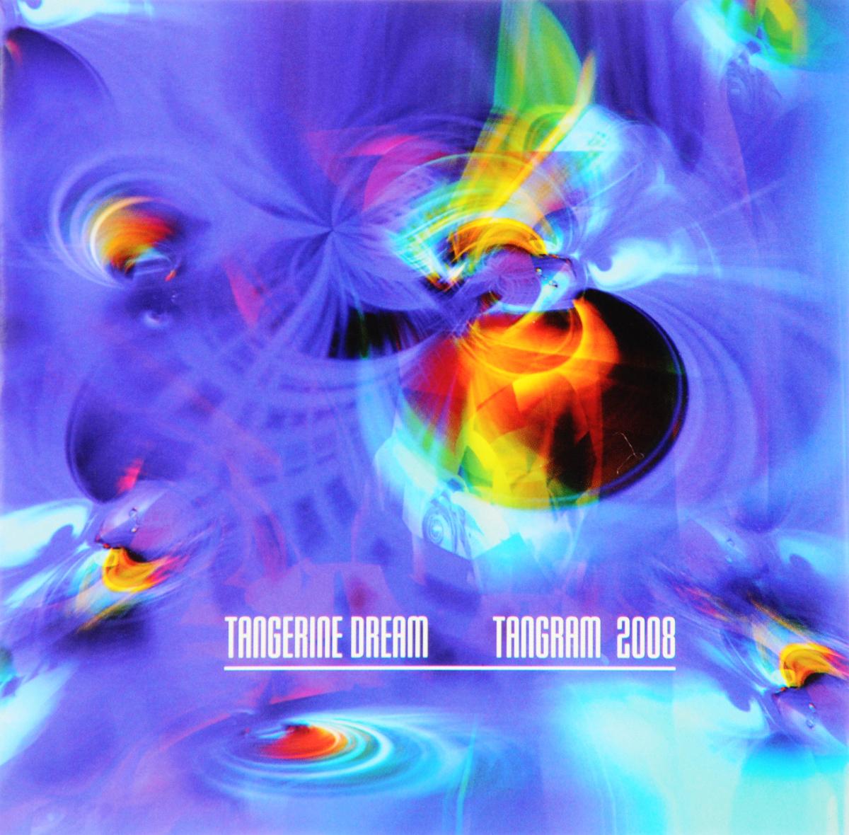 Tangerine Dream Tangerine Dream. Tangram 2008 tangerine dream tangerine dream finnegans wake