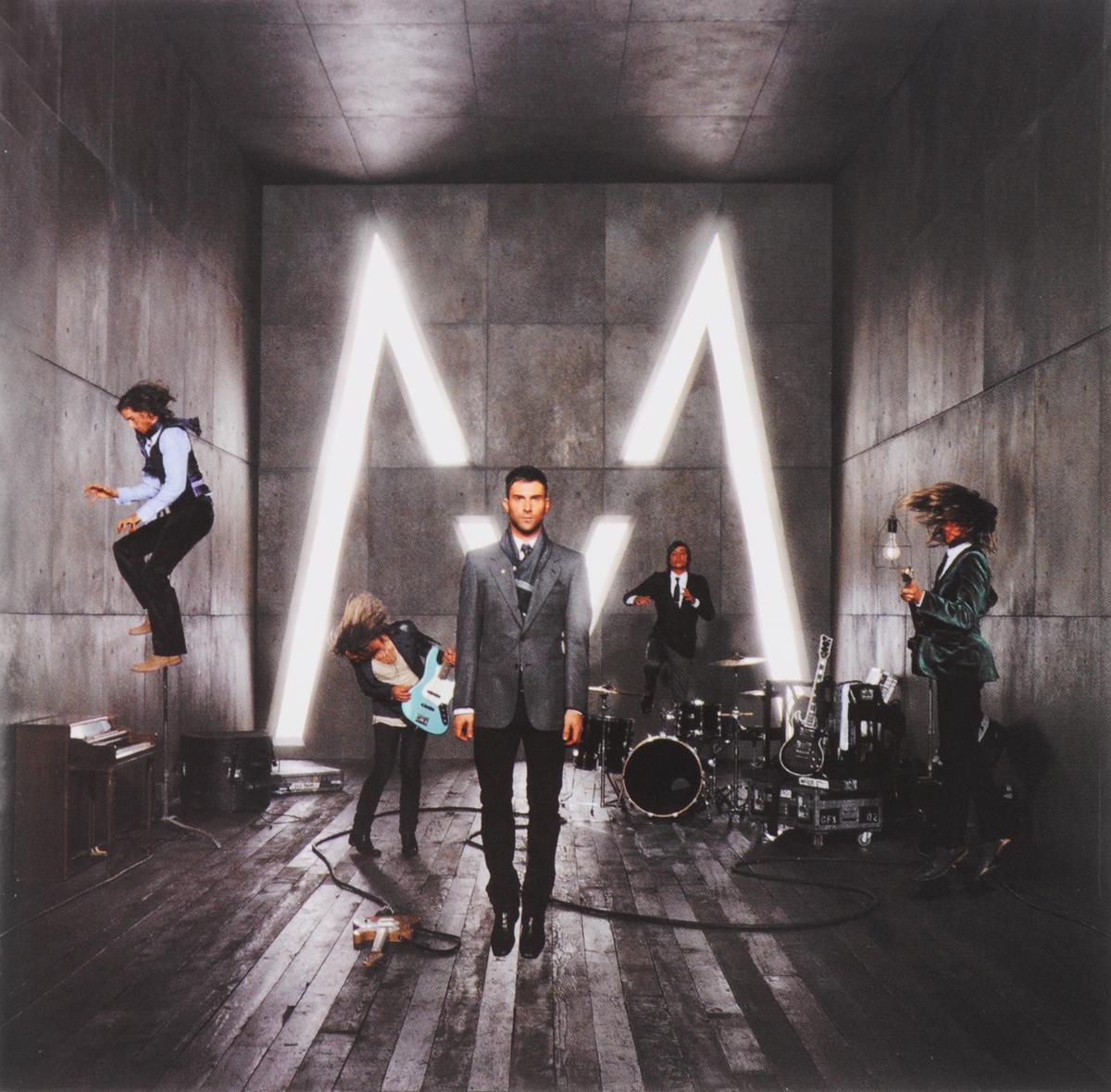 Maroon 5 5. It Wont Be Soon Before Long