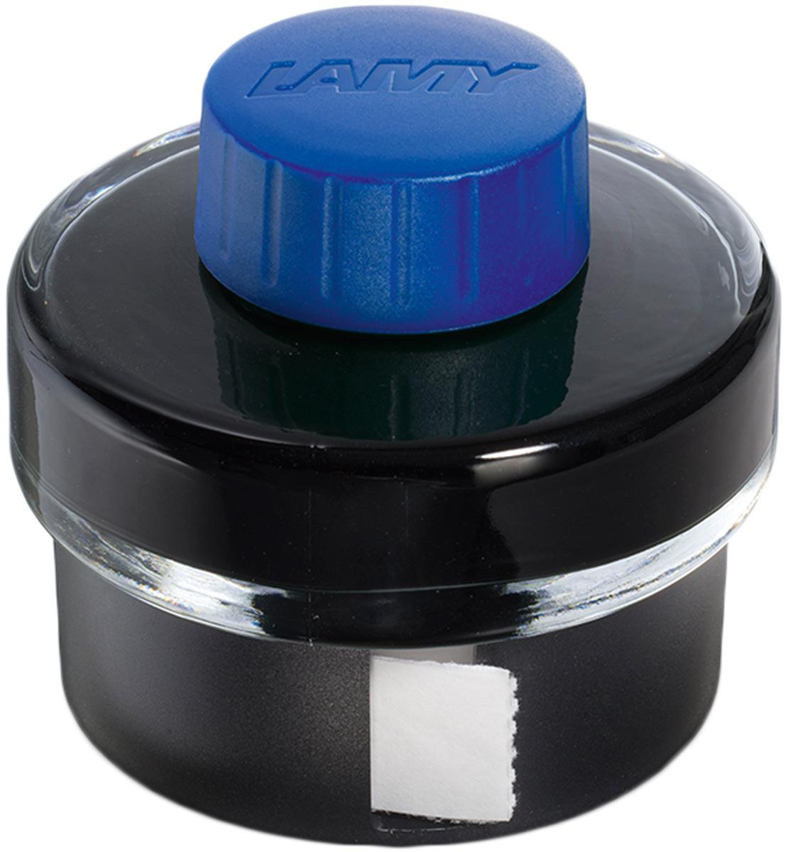 Lamy Чернила для письма T52 цвет синий 50 мл
