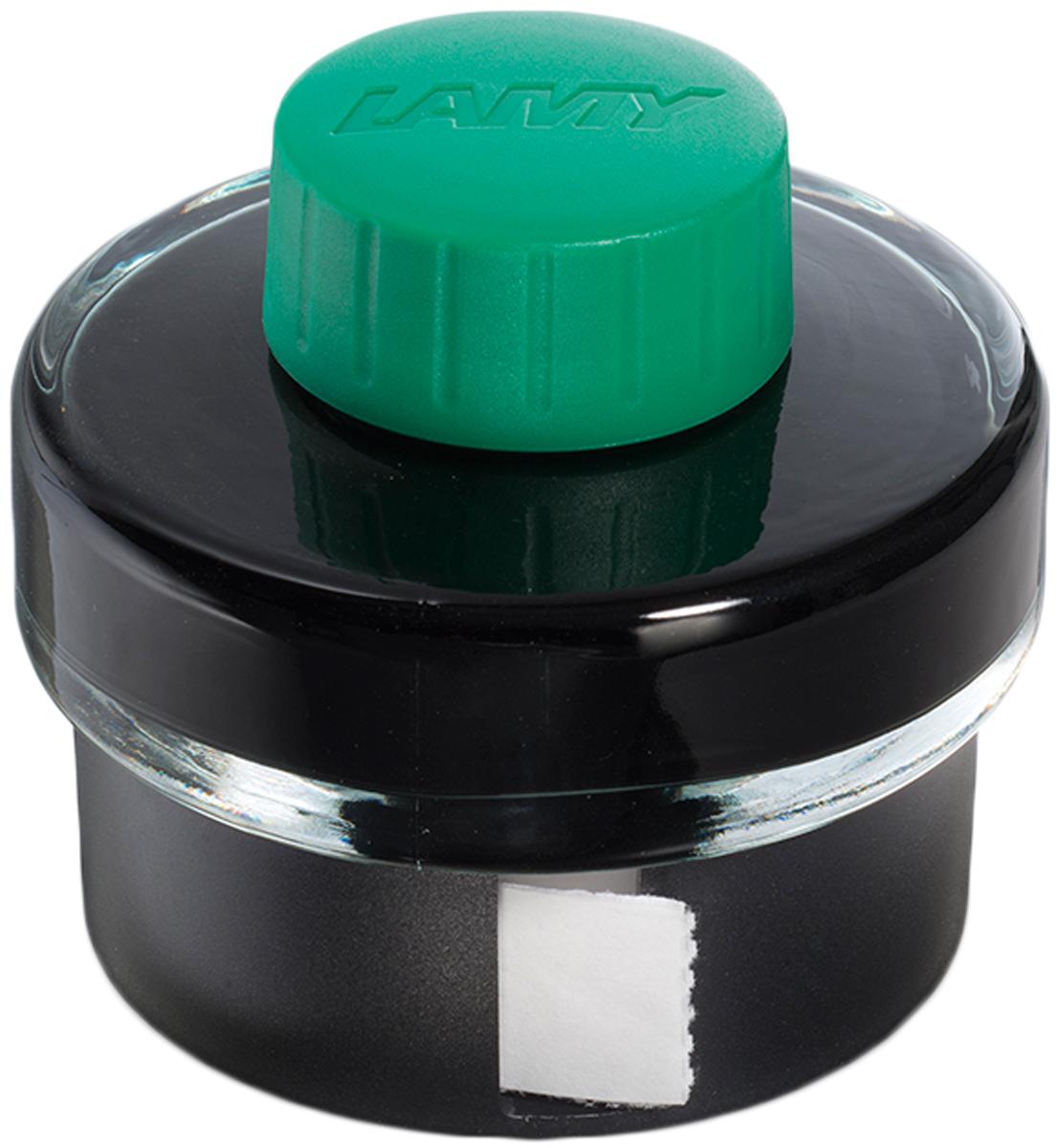Lamy Чернила для письма T52 цвет зеленый 50 мл