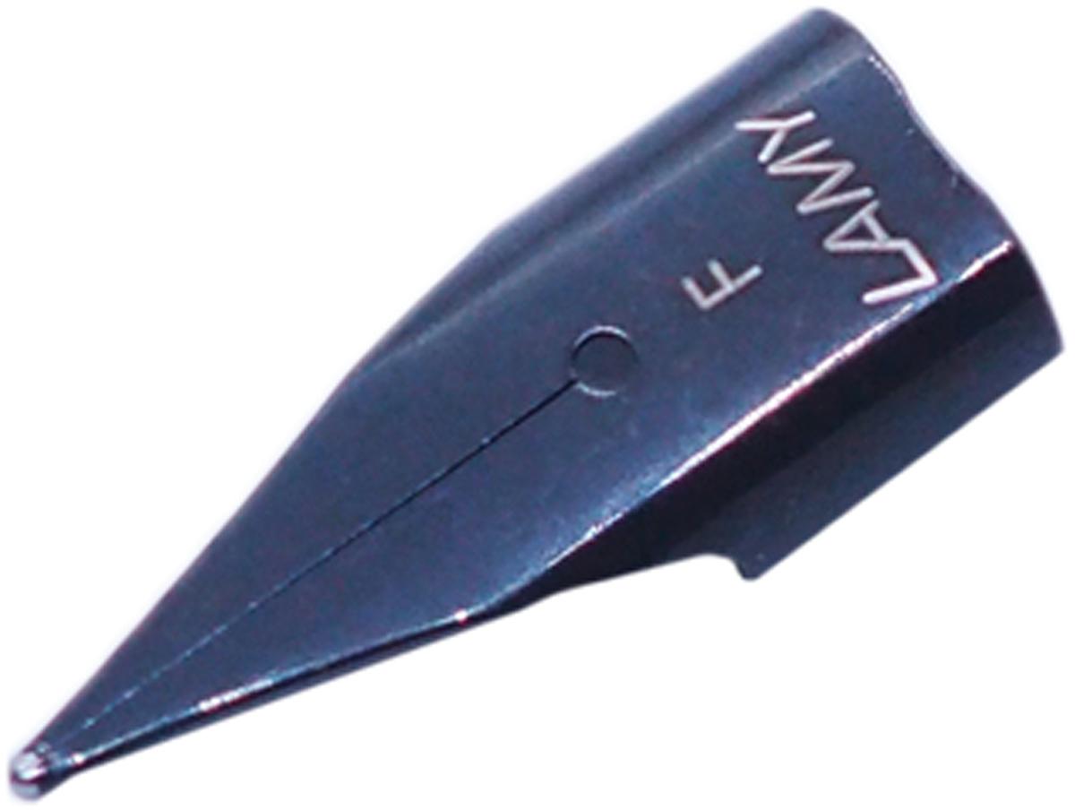 Lamy Перо толщина F цвет черный легкий ноутбук