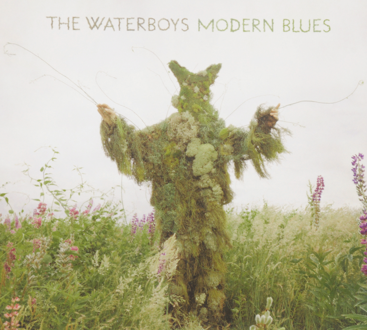 The Waterboys Waterboys. Modern Blues the waterboys waterboys modern blues