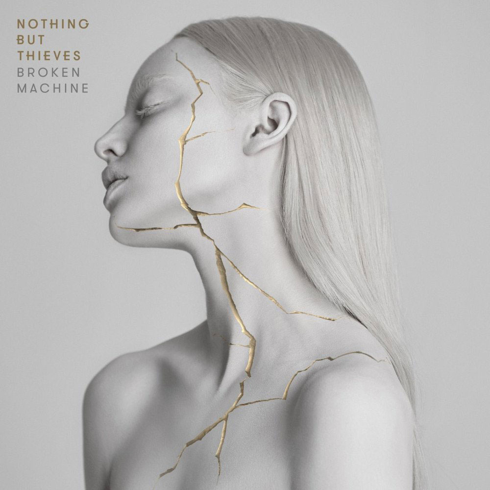 Фото - Nothing But Thieves Nothing But Thieves. Broken Machine nothing but thieves nothing but thieves nothing but thieves