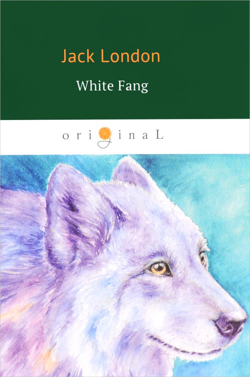 Jack London White Fang london j white fang