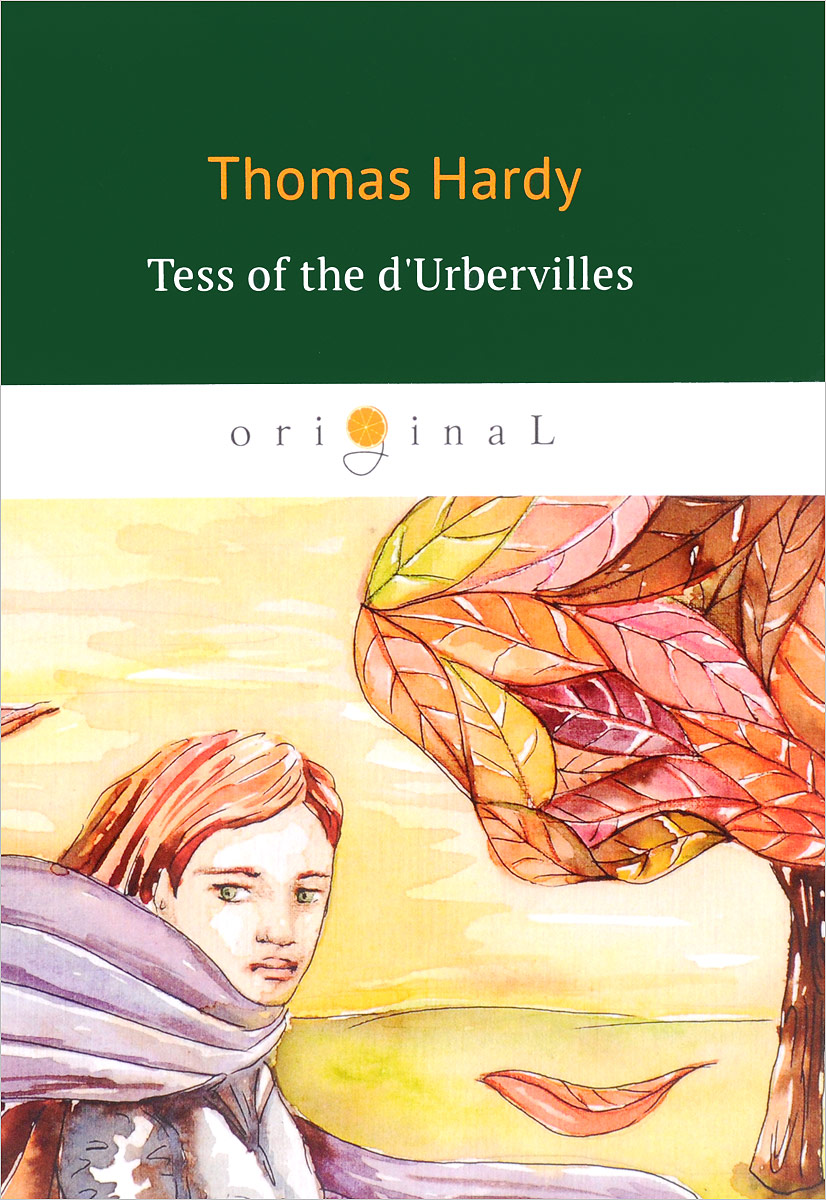 Thomas Hardy Tess of the d'Urbervilles tess of the d ubervilles stage 6