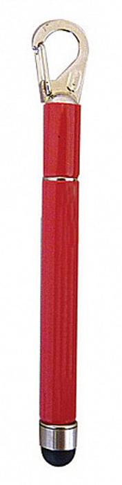 Брелок True Utility StylusPen, цвет: красный