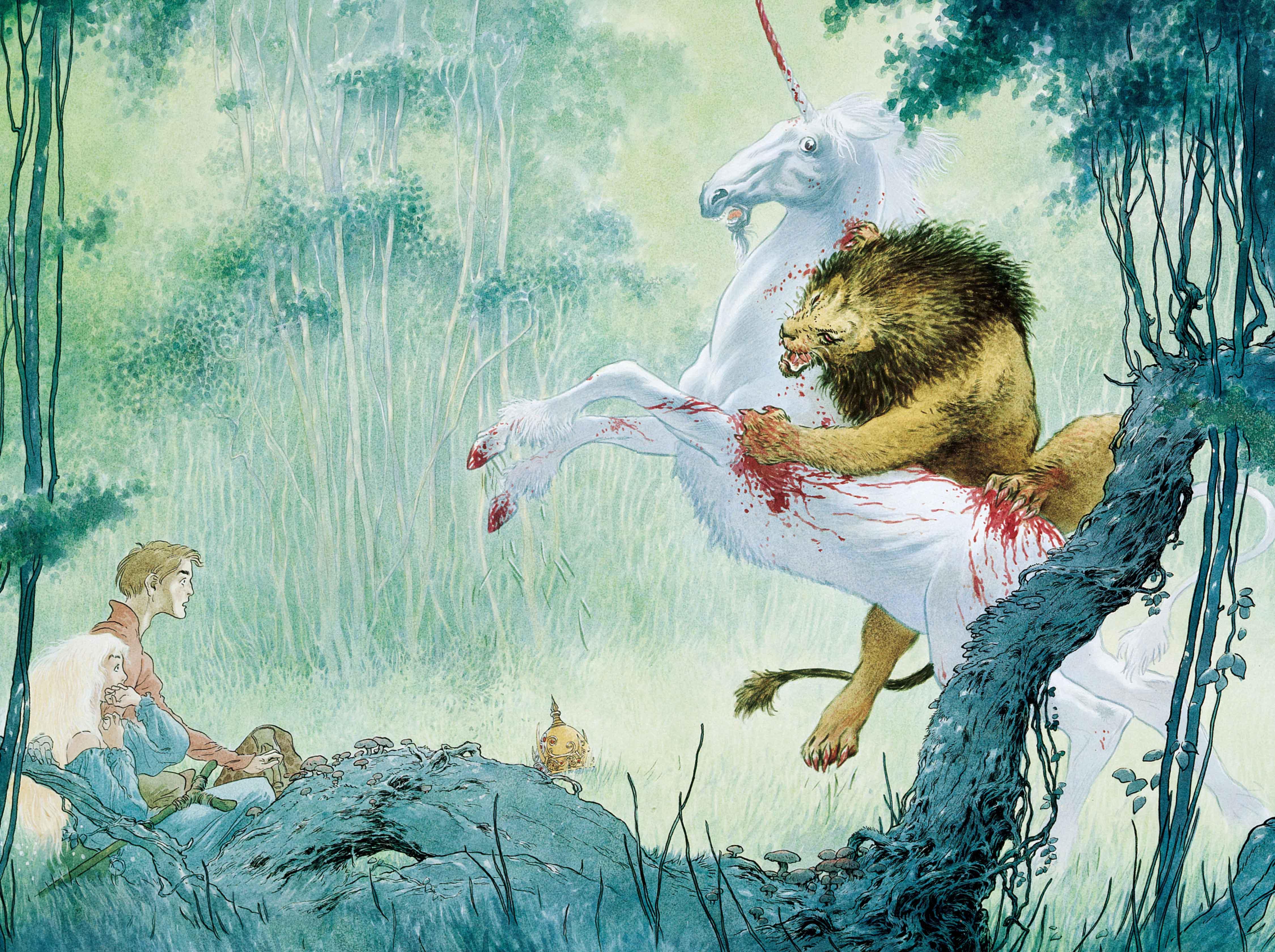 Звездная пыль. Романтическая история, случившаяся в Волшебной Стране. Чарльз Весс, Нил Гейман