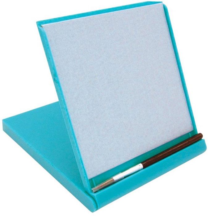 Назад к истокам Планшет для рисования водой Акваборд Мини цвет голубой назад к истокам планшет для рисования светом лайтборд