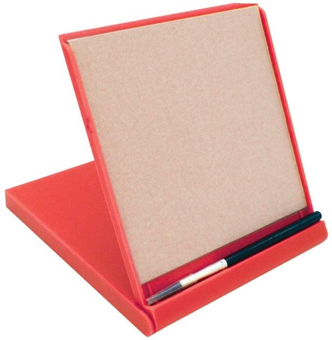 Назад к истокам Планшет для рисования водой Акваборд Мини цвет красный назад к истокам планшет для рисования светом лайтборд