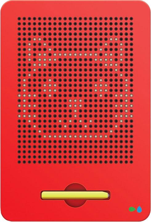 Назад к истокам Планшет для рисования магнитами Магборд Мини назад к истокам планшет для рисования светом лайтборд