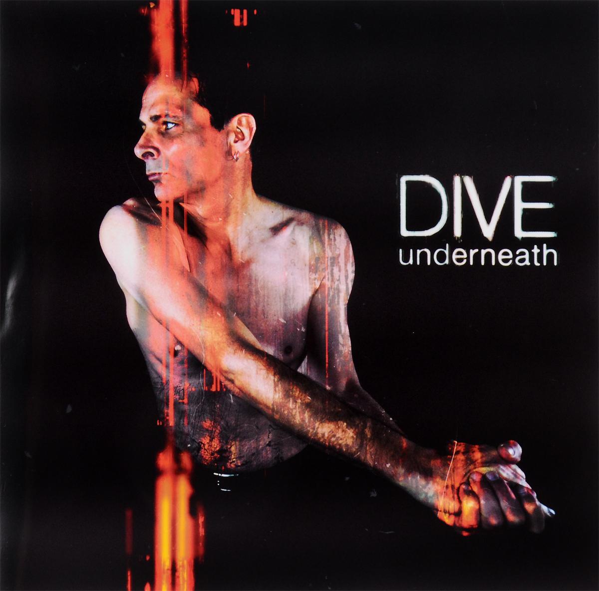 Dive Dive. Underneath dive