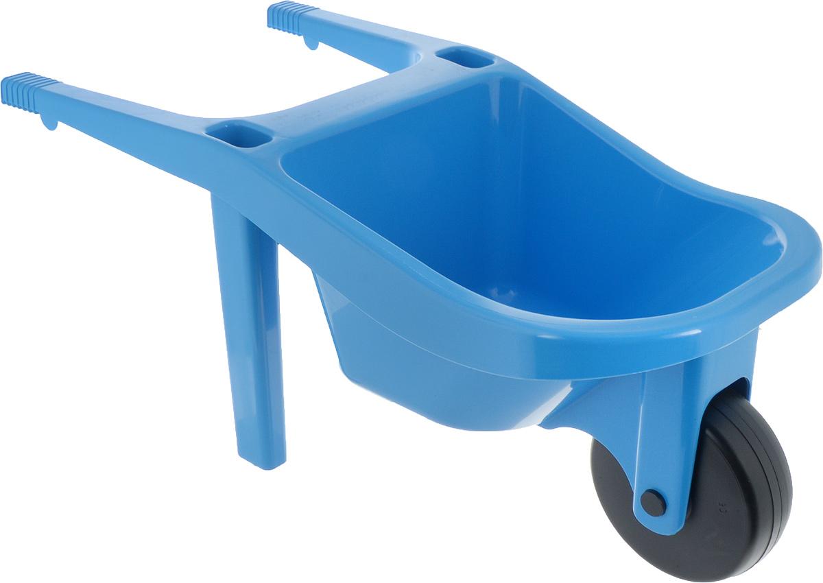 Zebratoys Тачка большая цвет синий