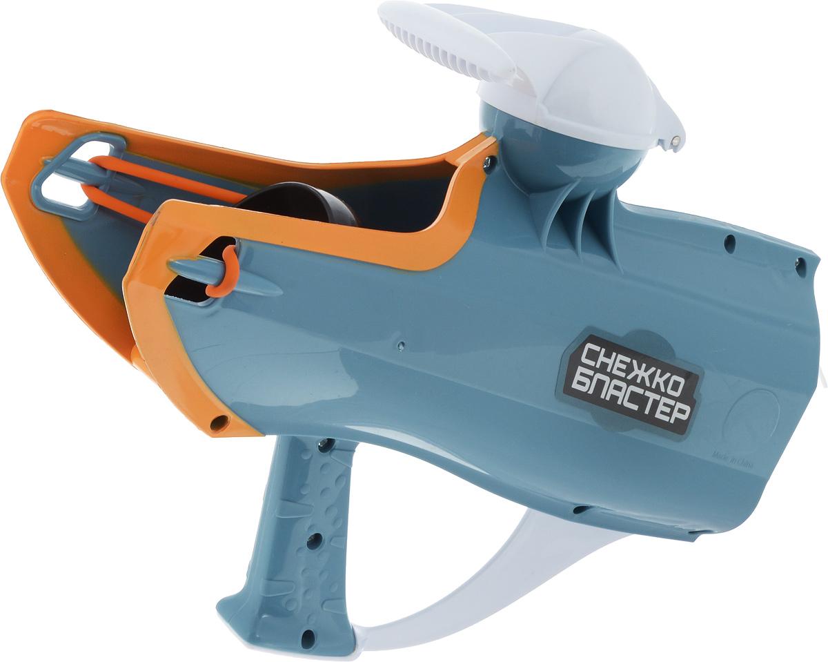Arctic Force Снежко-бластер Solo цвет серо-голубой