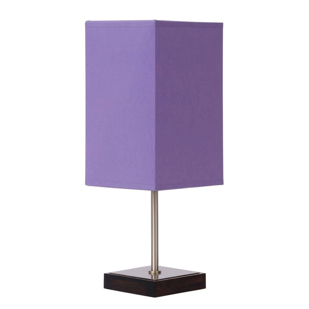 Настольный светильник Lucide, E14, 40 Вт
