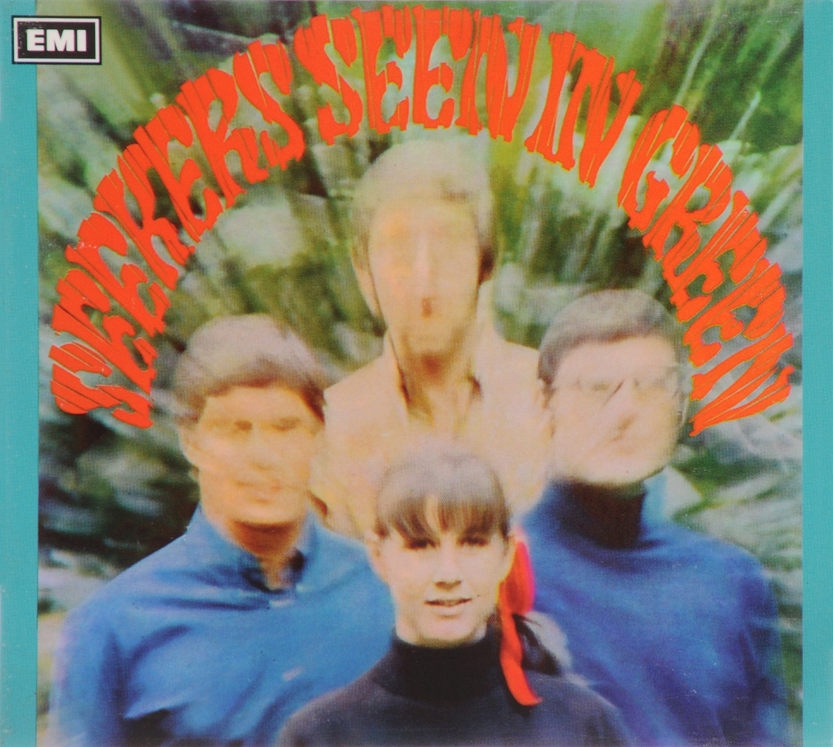 The Seekers The Seekers. Seen In Green the soul seekers fated