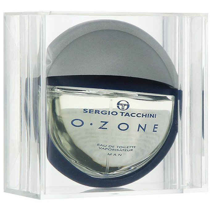 Sergio Tacchini O-Zone Man Туалетная вода, 75 мл sergio tacchini o zone pink spirit