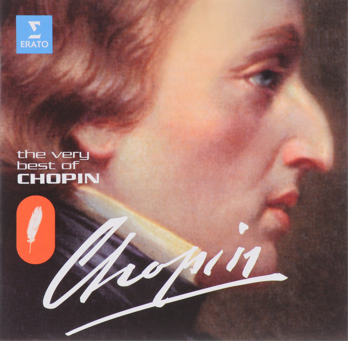 Chopin. The Very Best Of Chopin (2 CD) sting fields of gold – the best of 1984–1994 cd