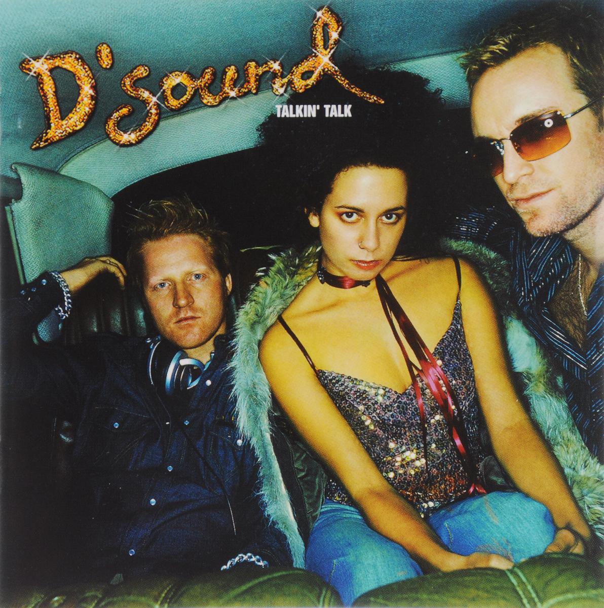 D'Sound D'Sound. Talkin' Talk nandi eckerson talkin to a man