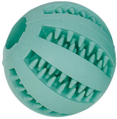 Игрушка для собак Nobby Мяч. Dental Fun, диаметр 5 см