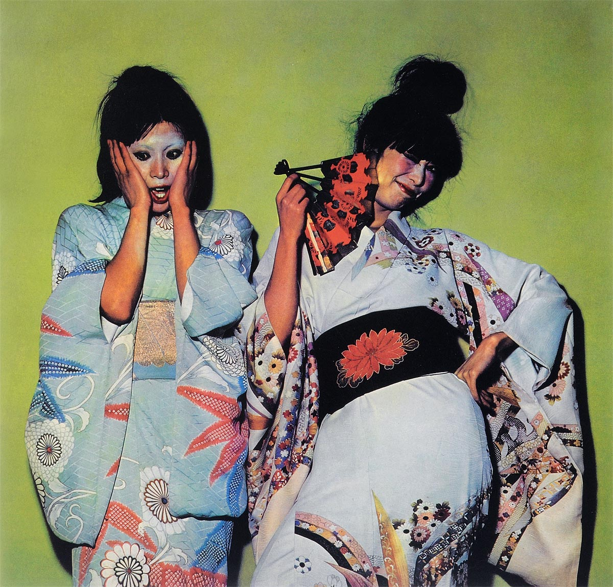 Sparks Sparks. Kimono My House (LP) sparks sparks the island years 5 lp box