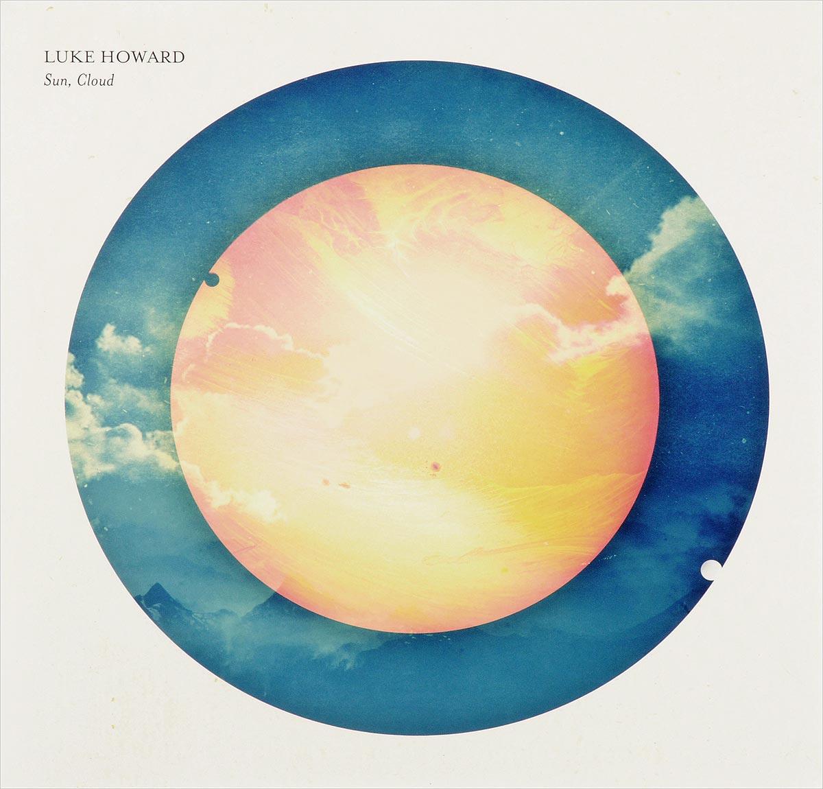 Luke Howard. Sun, Cloud (LP)