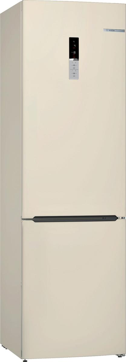 лучшая цена Холодильник Bosch KGE39XK2AR NatureCool Serie 4